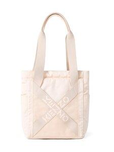 Kenzo - Sport Small Tote Bag -laukku - 9 BLUSH | Stockmann
