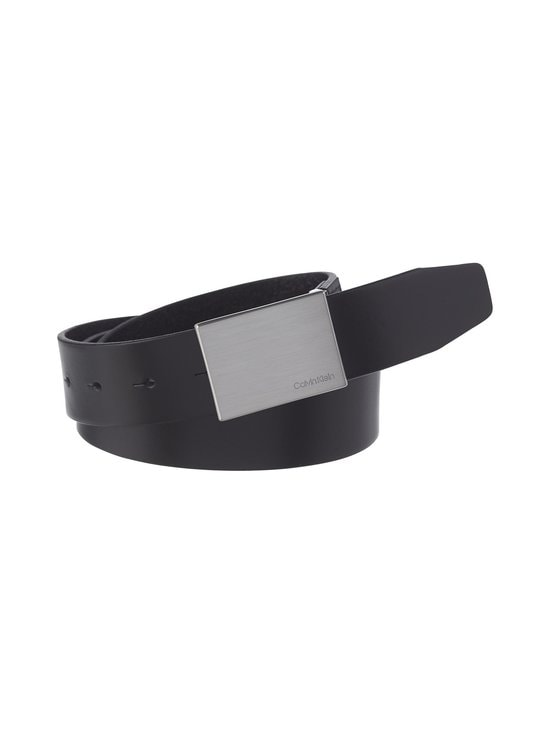 Calvin Klein Bags & Accessories - Nahkavyö - BLACK (MUSTA) | Stockmann - photo 1