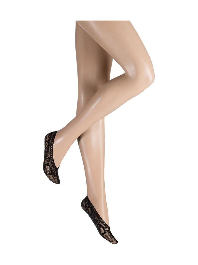 Step Lace -sukat