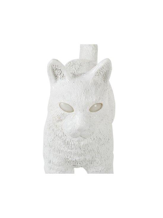 Jobby the Cat White -valaisin