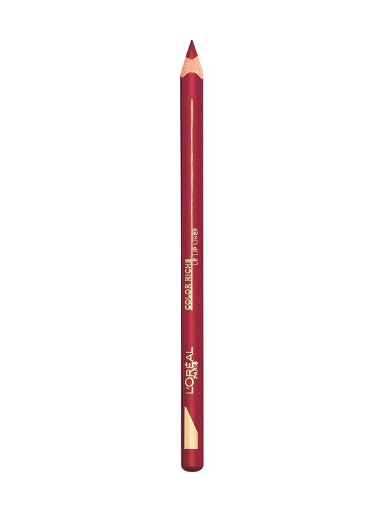 L'Oréal Paris - Color Riche Lipliner -huultenrajauskynä 1,2 g - 124 L'ICONIQUE   Stockmann - photo 1
