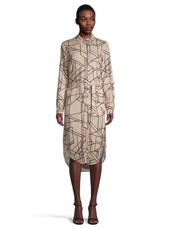 Vila - ViAlu Luani L/S Midi Shirt Dress -mekko - NOMAD | Stockmann - photo 2