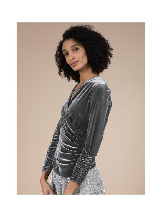 Andiata - Donnie-pusero - 074 GREY | Stockmann - photo 2