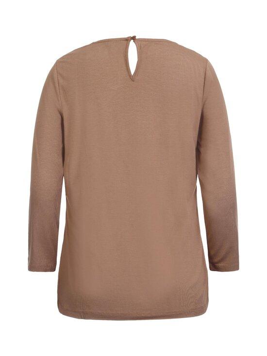 Ril's - Lowell blouse -pusero - 140 SALTED CARAMEL   Stockmann - photo 2