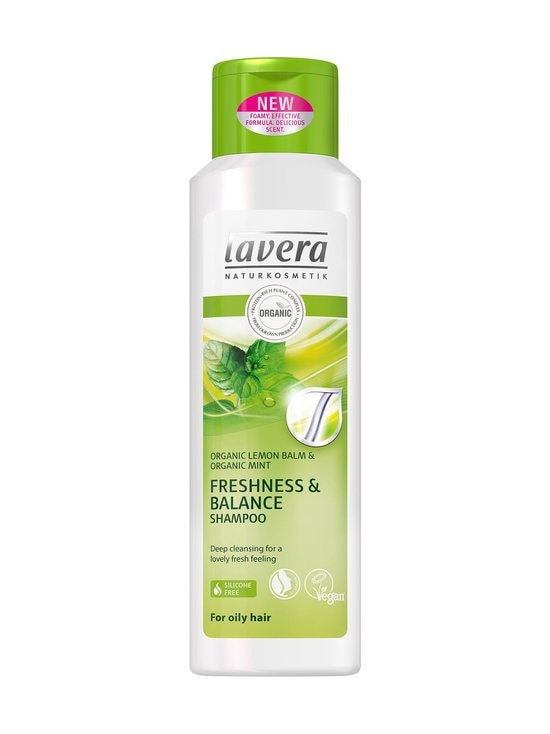 Lavera - Freshness & Balance Shampoo 250 ml - null | Stockmann - photo 1