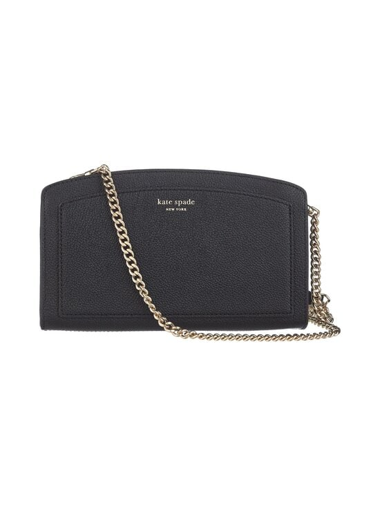 Margaux East West Crossbody -nahkalaukku