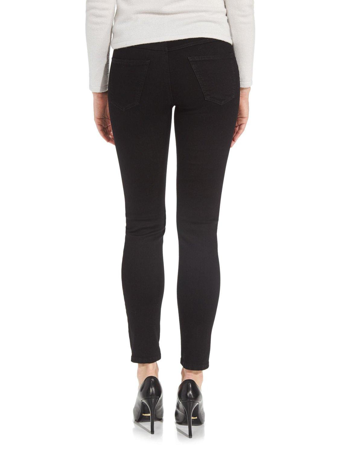 Black (musta) Very Nice Suzie Skinny Super Stretch -farkut 219-7216 ... 85c3a6a8c5