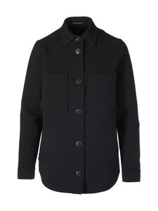 Marc O'Polo - Jersey overshirt -pusero - 990 BLACK | Stockmann