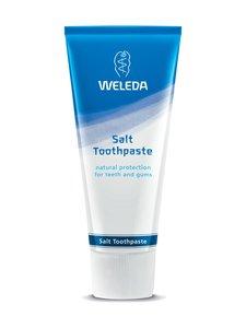 Weleda - Salt Toothpaste -hammastahna 75 ml - null | Stockmann