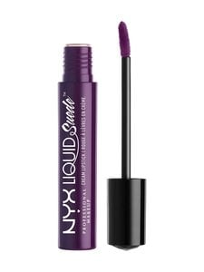 NYX Professional Makeup - Liquid Suede Cream Lipstick -huulipuna - null | Stockmann