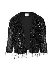 Vila - ViRomanti-bleiseri - BLACK DETAIL:SEQUIN | Stockmann
