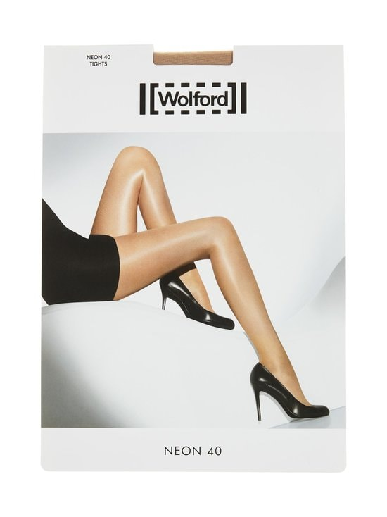 Wolford - Neon 40 den -sukkahousut - GOBI | Stockmann - photo 1