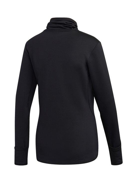 adidas Performance - C R Cover Up -urheilupaita - BLACK BLACK | Stockmann - photo 2