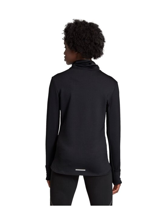 adidas Performance - C R Cover Up -urheilupaita - BLACK BLACK | Stockmann - photo 4