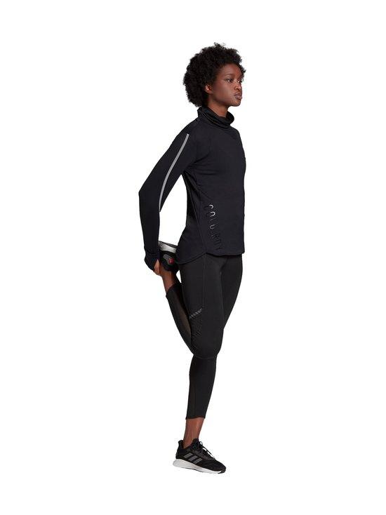 adidas Performance - C R Cover Up -urheilupaita - BLACK BLACK | Stockmann - photo 5