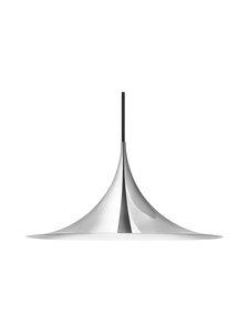 Gubi - Semi-riippuvalaisin ⌀ 60 cm - CHROME   Stockmann