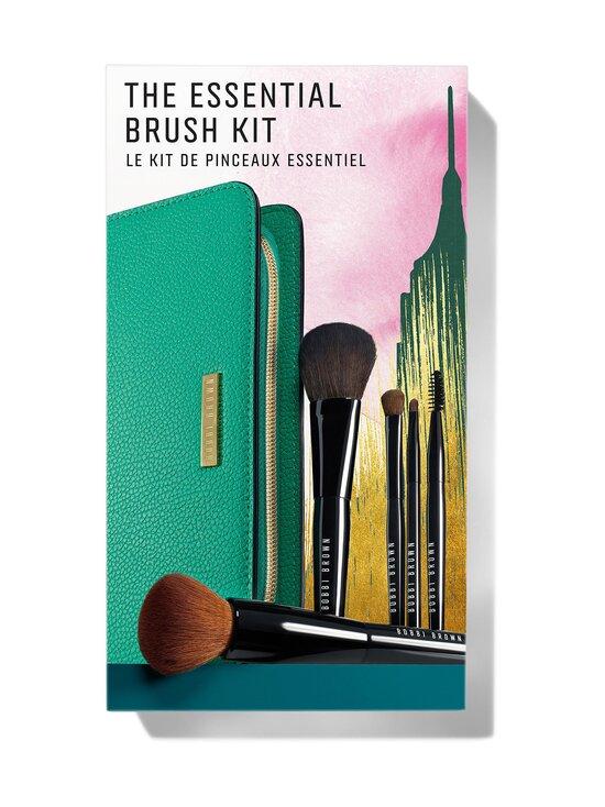 Bobbi Brown - Travel Brush Set -sivellinsetti - NOCOL | Stockmann - photo 1