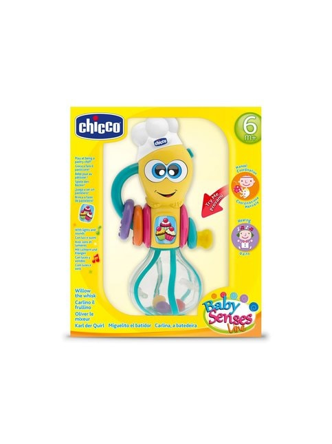 Chicco Willow The Whisk