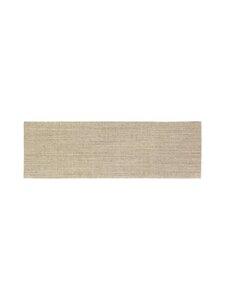 Dixie - Sisalmatto 80 x 250 cm - MARBLE | Stockmann