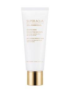 Missha - Super Aqua Cell Renew Snail Sleeping Mask 110 ml | Stockmann