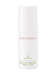 Exuviance - Daily Oil Control Primer & Finish -meikinpohjustusvoide 30 g | Stockmann
