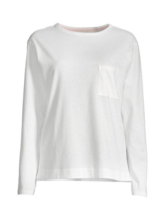 Triumph - Mix & Match -pyjamapaita - 00GZ SILK WHITE | Stockmann - photo 1