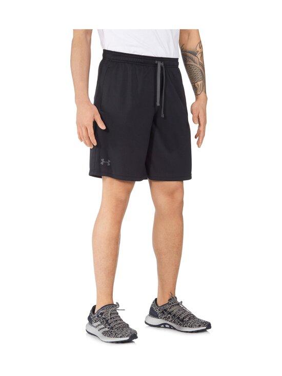 Under Armour - UA Tech™ Mesh Shorts -shortsit - 001 BLACK | Stockmann - photo 3