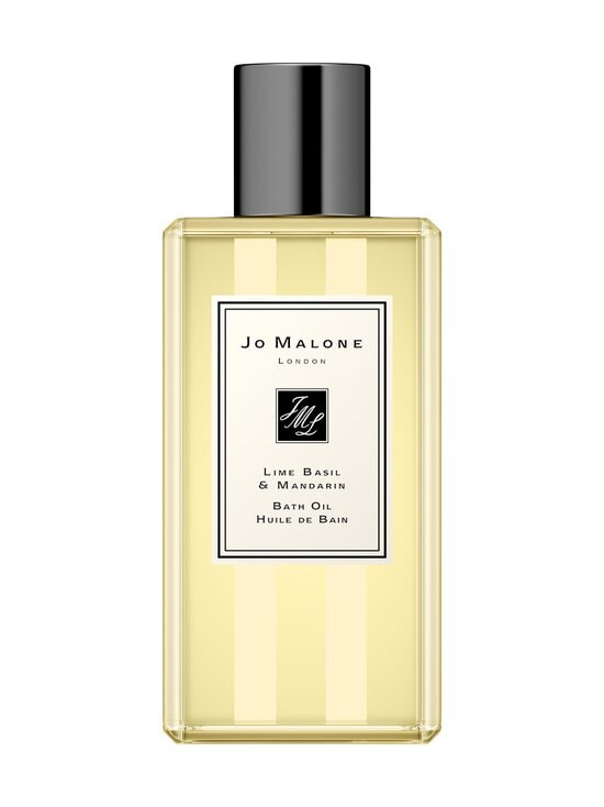 Jo Malone London - Lime Basil & Mandarin Bath Oil -kylpyöljy - NOCOL | Stockmann - photo 3