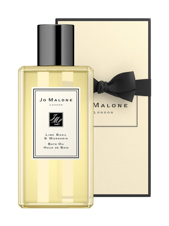Jo Malone London - Lime Basil & Mandarin Bath Oil -kylpyöljy - NOCOL | Stockmann - photo 5