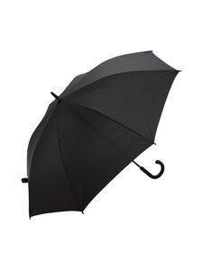 CONSTRUE - JARED-sateenvarjo - BLACK | Stockmann