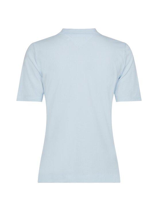 Tommy Hilfiger Curve - TH ESSENTIAL REG -pikeepaita - C1O BREEZY BLUE | Stockmann - photo 2