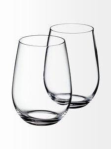 Riedel - O-Riesling/Sauvignon Blanc -viinilasi 2 kpl - null | Stockmann
