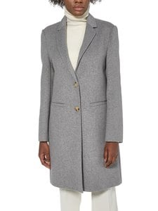 Lauren Ralph Lauren 2 Button DF Wool Coat -villakangastakki 379 ec6b4006f2
