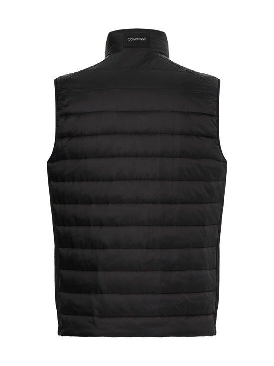 Calvin Klein Menswear - Essential Side Logo Vest -liivi - BEH CK BLACK   Stockmann - photo 2