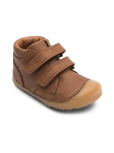 Bundgaard - Petit Velcro -kengät - 200-BROWN | Stockmann