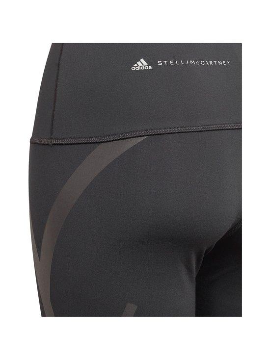 adidas by Stella McCartney - TruePace 3/4 -treenitrikoot - BLACK | Stockmann - photo 4