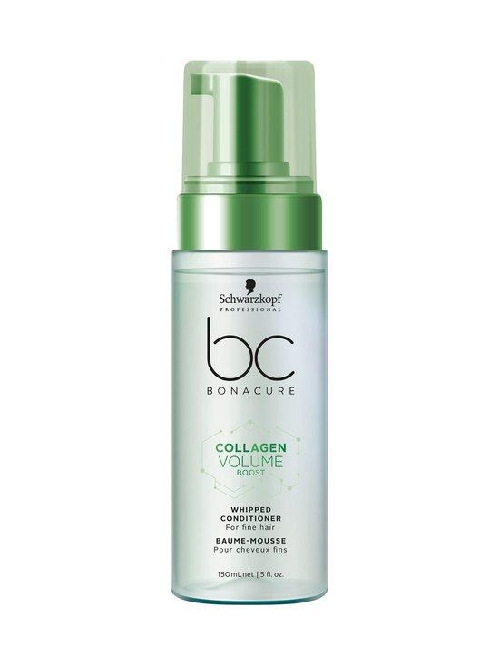 Schwarzkopf Bonacure - Collagen Volume Booster Whipped Conditioner -hoitoaine 150 ml - NOCOL | Stockmann - photo 1