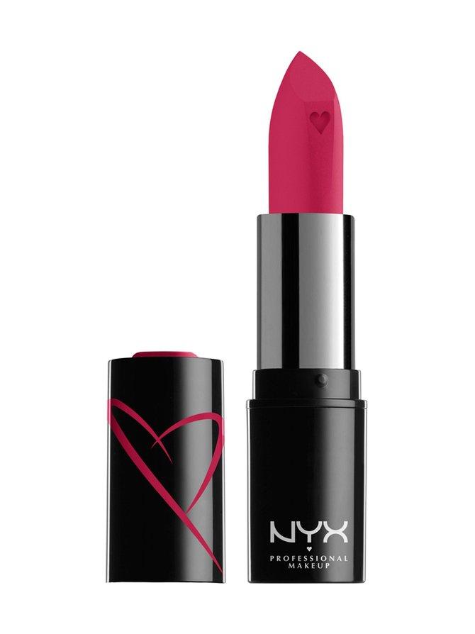 Shout Loud Satin Lipstick -huulipuna 3,5 g
