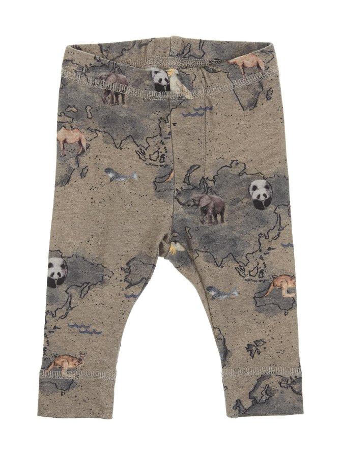 NbmFeton Longjohn -leggingsit