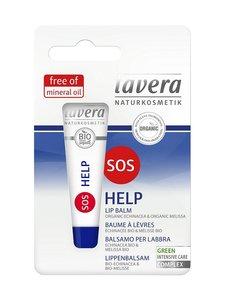 Lavera - SOS Help Lip Balm -huulivoide 8 ml - null | Stockmann