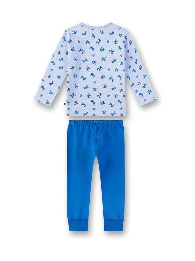 San Dragon Castle -pyjama