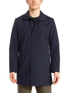 Ubr Technology+Tailoring - Maestro-takki - NAVY | Stockmann