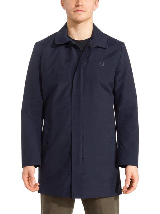 Ubr Technology+Tailoring - Maestro-takki - NAVY   Stockmann - photo 1