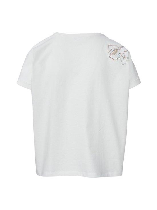 Opus - Shirt Sunda -paita - 1004 MILK   Stockmann - photo 2