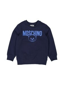 Moschino - Collegepaita - 40016 BLU NAVY | Stockmann