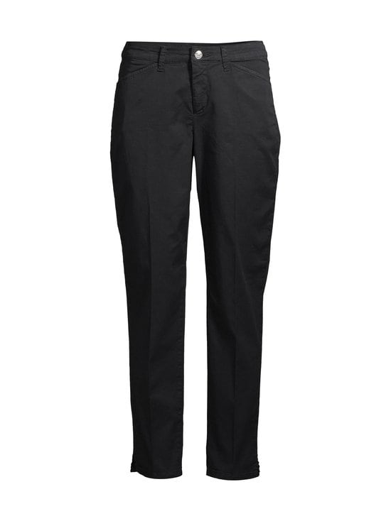 Mac Jeans - Conny Chic Chinos -housut - DARK BLUE | Stockmann - photo 1