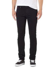 Tommy Jeans - Slim Scanton -farkut - BLACK COMFORT | Stockmann