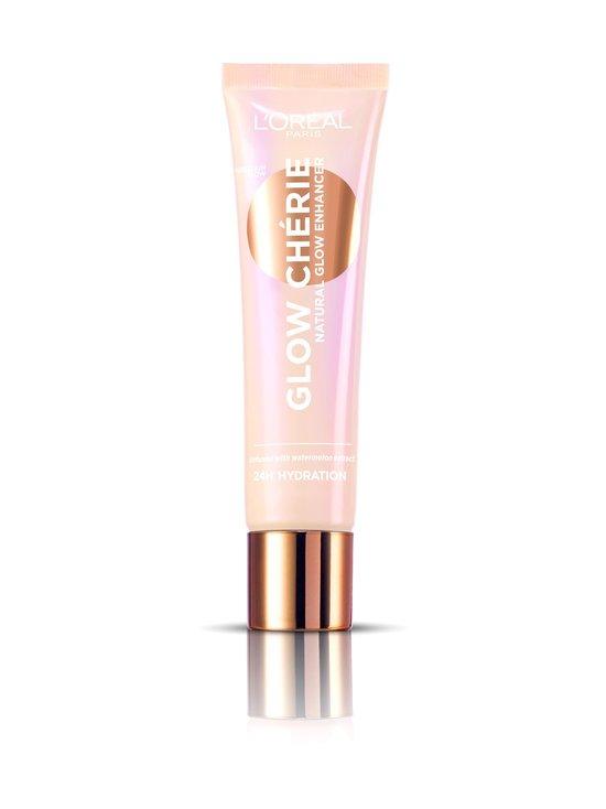 L'Oréal Paris - Glow Chérie -hohdevoide - 01 PORCELAIN GLOW | Stockmann - photo 1
