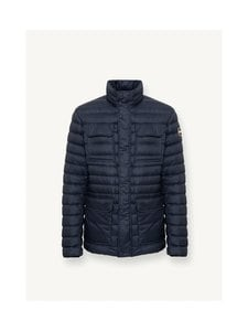 COLMAR - Kevytuntuvatakki - 68-NAVY BLUE/COFFEE | Stockmann