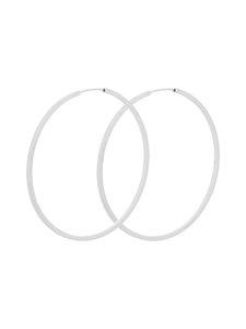 Pernille Corydon - Orbit Hoops -korvakorut - SILVER | Stockmann